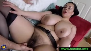 Married sexy MILFs cheating with young boys-1